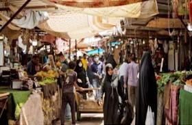 الحظر لدى الدول المجاورة ينعش السوق المحلية في العراق