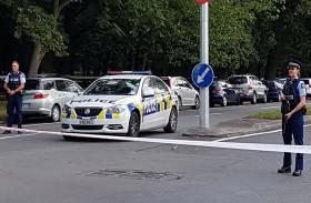 بـ «السلام عليكم».. خطاب من شرطة نيوزيلندا للمسلمين