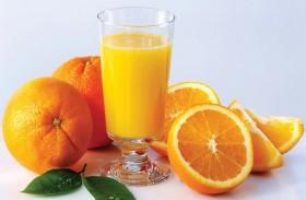 فوائد عصير البرتقال على الريق لا توصف