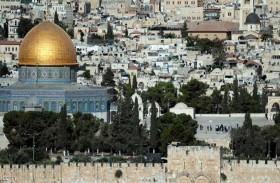 السعودية تدين الإجراءات غير القانونية للاحتلال في القدس