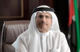 سعيد الطاير : الإمارات وطن التسامح والإخاء والسلام