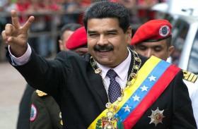مادورو يتعهد بـ «النظر بجدية» بالتوصيات الأوروبية
