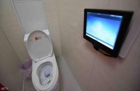 ثورة المراحيض لدعم السياحة