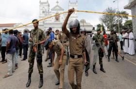 تحذيرات من هجمات جديدة في سريلانكا