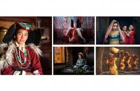 جائزة حمدان بن محمد للتصوير تنشر الصور الفائزة بمسابقة «الزيّ الوطنيّ»