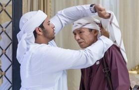 «إفطار القيم الإماراتية» تتيح التعرف بالقيم الإماراتية واستدامة الحوار مع المقيمين في الدولة