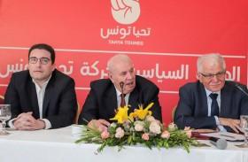 تونس: انتخابات جزئية.. تشير إلى اتجاه ريح التشريعية...