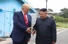 كوريا الشمالية تقلل من أهمية المفاوضات مع واشطن