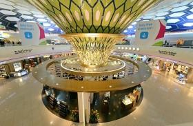 مطارات أبوظبي تحقق 65 % نمواً في الأرباح التشغيلية خلال هذا العام