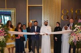 مركز دبي للسلع المتعددة يفتتح أول منشأة من نوعها لتخزين وإيداع المجوهرات في برج الماس