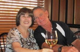 تزوجا 50 عاما.. وأنهى كورونا حياتهما في 6 دقائق