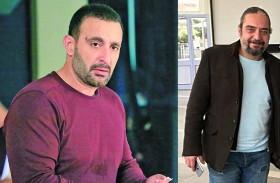 أحمد السقا يتعاون مع أحمد نادر جلال في (العنكبوت)