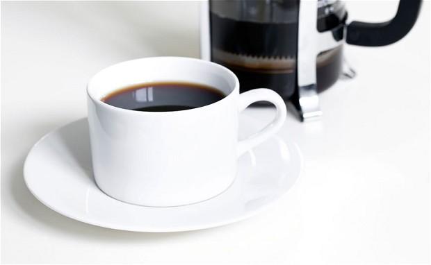 فنجان قهوة يقلل السكتة الدماغية
