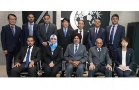 ريما الحوسني تُشارك في اجتماع اللجنة الطبية للاتحاد الآسيوي لكرة القدم