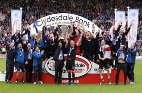 رينجرز ينتقد اقتراح إنهاء موسم الدوري الاسكتلندي