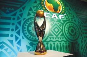 مواجهتان عربيتان بالجولة 3 في أبطال أفريقيا