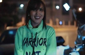 توقيف مغنية «راي» جزائرية لنشرها لفيديو مسيء