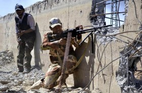 هجوم جديد للمعارضة يعقد الصراع في سوريا