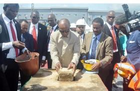 صندوق أبوظبي للتنمية يمول إنشاء مركز لتوزيع الكهرباء في غينيا بقيمة 66 مليون درهم
