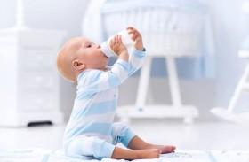 حليب الأبقار قد يصيب طفلك الرضيع بمرض السكري