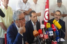 تونس: الطعن رسميا في دستورية قانون المصالحة الإدارية