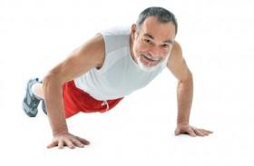 بعد الخمسين… أهم الرياضات المناسبة لصحتك