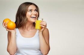 دراسة: عصير البرتقال وقاية من الخرف المبكر