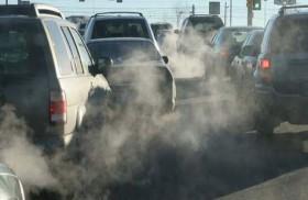 تلوث الهواء يزيد احتمال الإصابة بالخرف