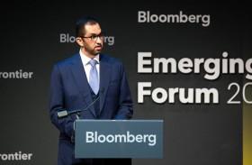 سلطان الجابر: الإمارات تتعاون مع الأصدقاء والحلفاء لضمان