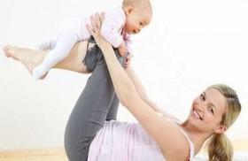 أفضل الخطوات لاستعادة جسم ما قبل الولادة