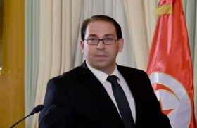 الشاهد يتعهد بالمضي في إصلاحات مؤلمة بتونس
