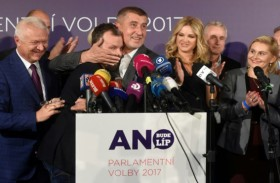 تشيكيا: الحركات الشعبوية تلتهم الأحزاب التقليدية...!