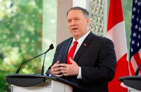 واشنطن تدعو اوتاوا لإعادة دواعشها من سوريا