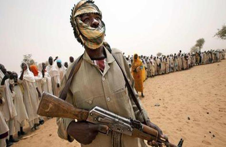 الأمم المتحدة : دارفور أرض خصبة للمتطرفين
