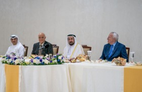 سلطان القاسمي: جامعة الشارقة تولي اهتماما كبيرا بالعملية التعليمية وتطويرها