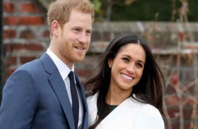 هاري وميغان: «ملكي» ليست ملك الملكة
