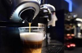 آلات صنع القهوة بوابة الهاكرز لبياناتك