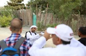 «كلية دبي للسياحة» توظّف أكثر من 300 مواطن في القطاع السياحي حتى نهاية 2018