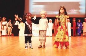 مركز عجمان الثقافي يحتفي بيوم  السلام العالمي بأوبريت «الشعوب»