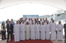 دائرة النقل تطلق مشروع «أم لفينة» بتكلفة 1.131 مليار درهم