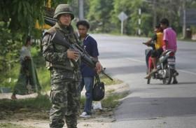 العفو الدولية تتهم الجيش الفيليبيني بانتهاكات
