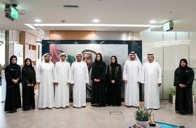 «دبي للصحافة» و «الفجيرة للثقافة» ينظمان «خلوة الإعلام العربي» أكتوبر المقبل