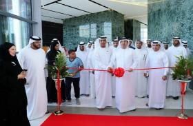 الاقتصاد وجمارك دبي يفتتحان أعمال ملتقى الابتكار الدولي الأول