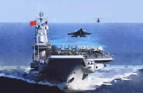 قواعد صينية لصواريخ في البحر الجنوبي