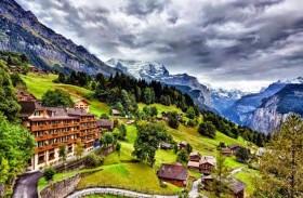 طفل ألماني يهرب إلى سويسرا بسبب علاماته
