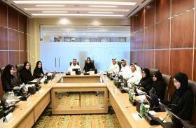 لجنة الشؤون الصحية والبيئية بالمجلس الوطني الاتحادي تواصل مناقشة مشروع قانون بشأن المبيدات