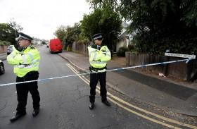 اعتقال مشتبها به ثان في اعتداء لندن