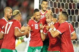 السنغال والمغرب والجزائر ترفض المفاجآت في «الكان»