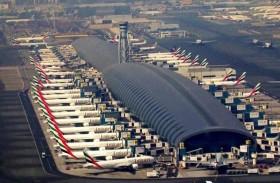 13 شركة طيران تستأنف رحلاتها المجدولة عبر مطار دبي الدولي وتوقع المزيد خلال الفترة المقبلة