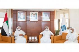 غرفة أبوظبي تؤكد أهمية مواصلة الزخم في علاقات التعاون الاقتصادي مع الكويت